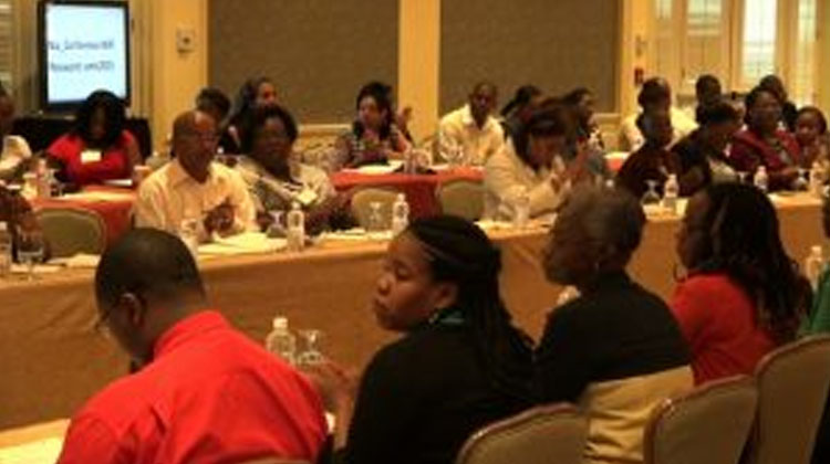 With the aim of improving the culture of  compliance, the Nevis Financial Services Regulation and Supervision Department held its 2015 Anti-Money Laundering (AML) and Countering Financing of Terrorism (CFT) Awareness Seminar and Training Workshop on March 3 and 4, 2015 at the Four Seasons Resort Conference Room.