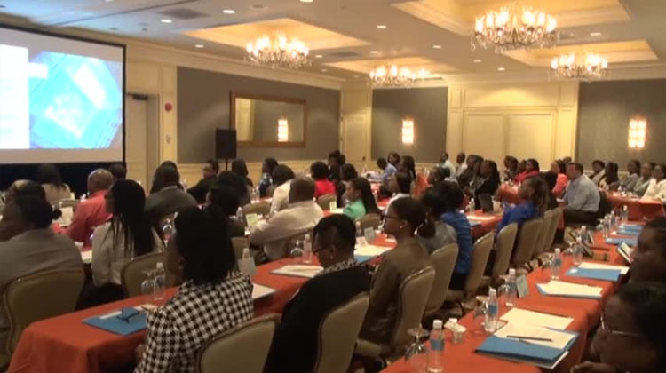 The Nevis Financial Services (Regulation and Supervision) Department (NFSD) held its annual Anti-Money-Laundering/ Countering Financing of Terrorism (AML/ CFT) Awareness Seminar and Training Workshop on 21st and 22nd March 2016 at the Four Seasons Resort, Nevis.