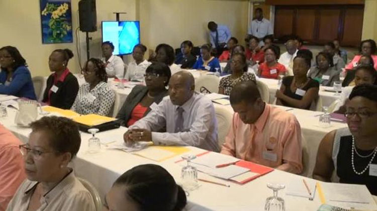 Nevis Island Administration prepares financial services industry providers for FATCA Implementation