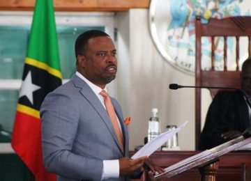 NIA amends legislation governing Nevis' Offshore Financial Services Sector to satisfy EU demand