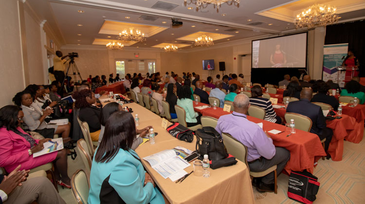 The Nevis Financial Services Regulatory Commission - Nevis Branch held its 14th Annual Anti-Money Laundering/Countering Financing of Terrorism (AML/CFT) Conference on March 11th and 12th, 2019 at the Four Seasons Resort Nevis.
